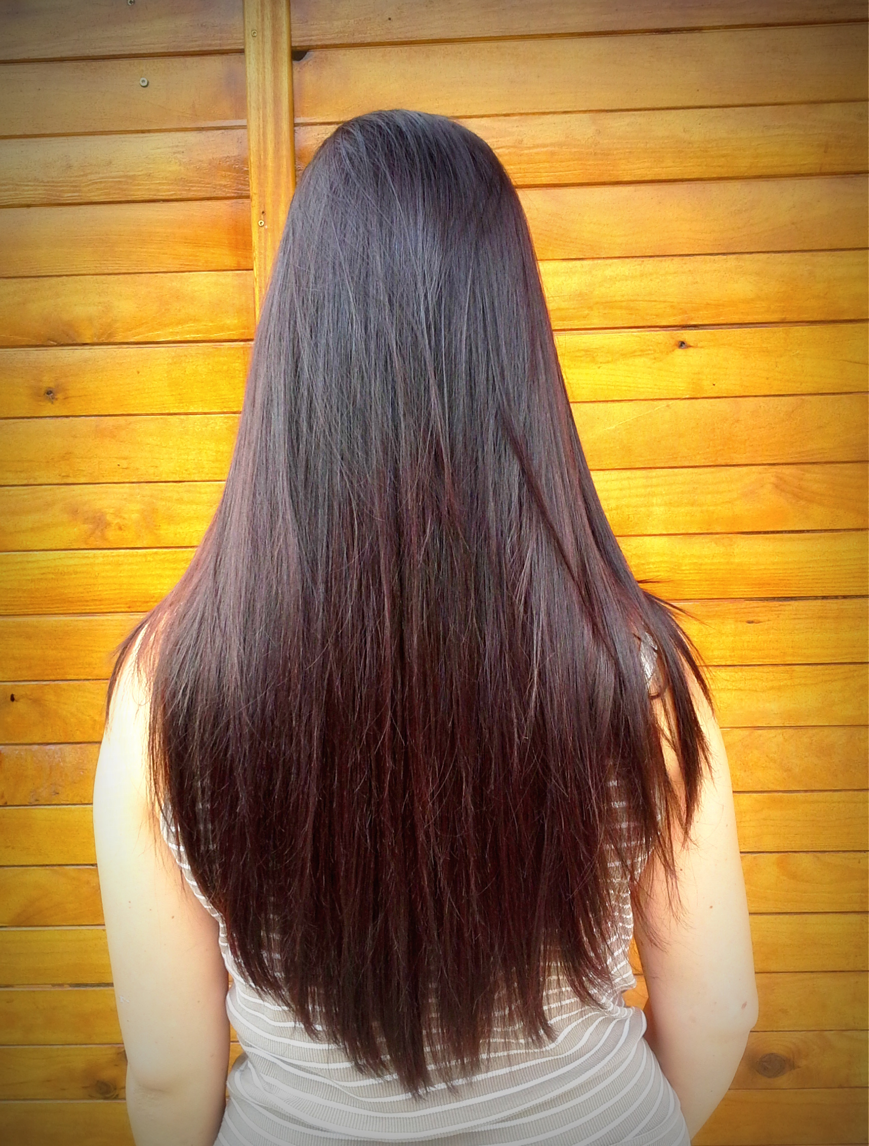 Syx couleur coupe brushing au pays d 39 alice - Prix couleur coupe brushing ...